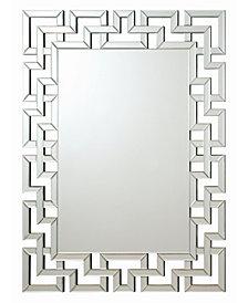 Huntspoint Transitional Frameless Mirror