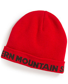 EMS® Men's Logo Knit Cap