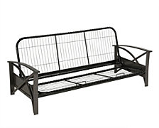 Brussles Futon frame Queen