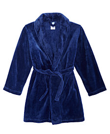 Max & Olivia Little & Big Boys Belted Robe, Created for Macy's