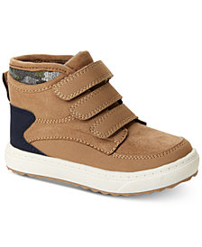 Osh Kosh Toddler & Little Boys Triple Strap High-Top Sneakers