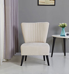 Fontana Accent Chair
