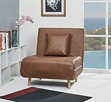 Vista Convertible Chair Bed
