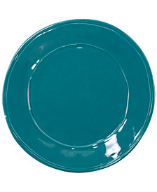 Viva by Vietri Fresh Collection Dinner Plate