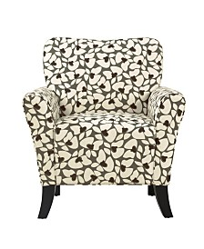 Sean Linen  Chair