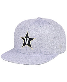 Top of the World Vanderbilt Commodores Solar Snapback Cap