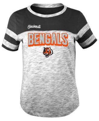 girls bengals shirt