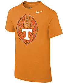 Jordan Tennessee Volunteers Icon T-Shirt, Big Boys (8-20)