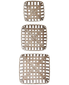 Baskets, Set of 3