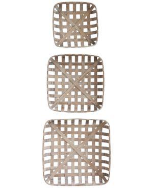 Image of Baskets, Set of 3