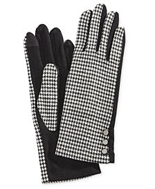 Lauren Ralph Lauren Printed Touch Gloves