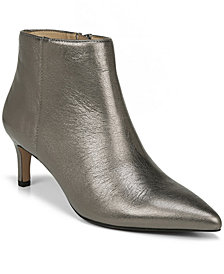 Franco Sarto Devon Pointed-Toe Booties