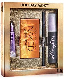 Urban Decay 4-Pc. Holiday Heat Set