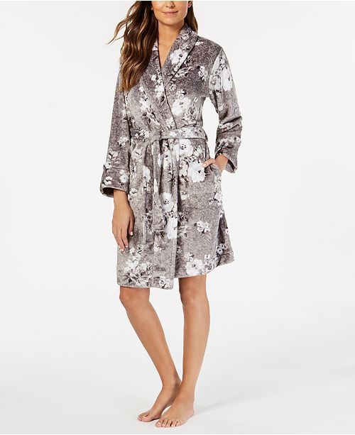 Super-Soft Robe, Created for Macy's