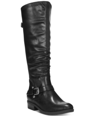 Image of Baretraps Yanessa Riding Boots, Created for Macy's