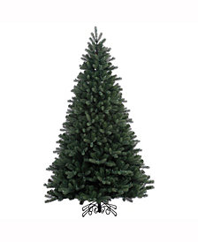 7.5' Noble Spruce Instant Shape Artificial Christmas Tree Unlit