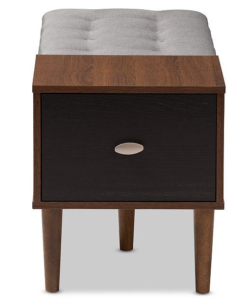 Furniture Merrick Bench Quick Ship Amp Reviews Furniture