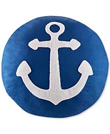 Ocean Adventures Floor Pillow, Created for Macy's