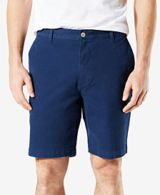Dockers Men's Classic Fit 9.5'' Perfect Stretch Shorts
