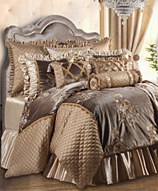 Legacy Comforter Embroidered Woven