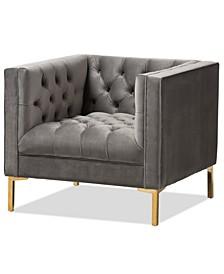 Zanetta Lounge Chair