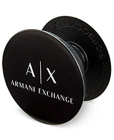 A|X Armani Exchange Pop Socket