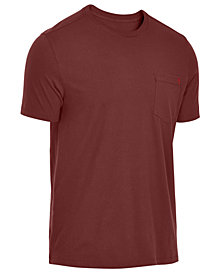 EMS® Men's Organic Pocket Short-Sleeve Tee