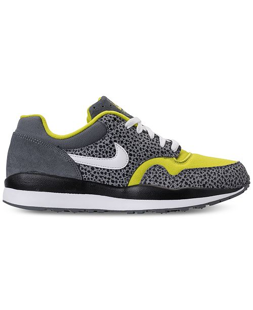 quality design 76308 e8264 ... Nike Men s Air Safari Casual Sneakers from Finish ...