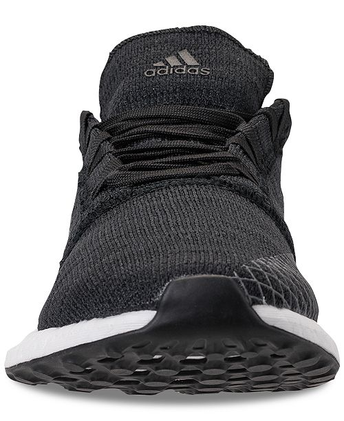 52db578b4 adidas Women s PureBOOST GO Running Sneakers from Finish Line ...