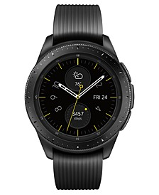 Galaxy Bluetooth Watch Midnight Black , 42mm