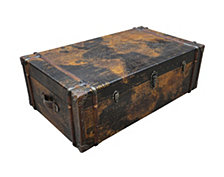 Gulliver's Trunk Coffee Table