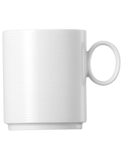 THOMAS ROSENTHAL Dinnerware, Loft Large Stackable Mug