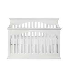 Suite Bebe Bailey 4-In-1 Convertible Crib