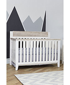 Suite Bebe Hayes 4-In-1 Convertible Crib