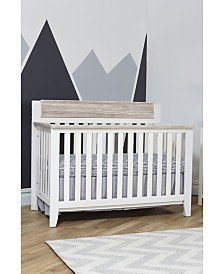 Suite Bebe Hayes 4-In-1 Convertible Crib