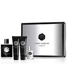 Vince Camuto Men's 4-Pc. Virtu Gift Set