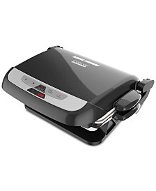 George Foreman 5-Serving Evolve Grill
