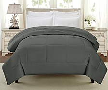 All Season Extra Soft Down Alternative Bedding Comforter Collection