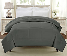 All Season Extra Soft Down Alternative Bedding Comforter Collection