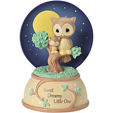 Sweet Dreams Little One Music Box