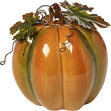 Bountiful Blessings by  Large Pumpkin