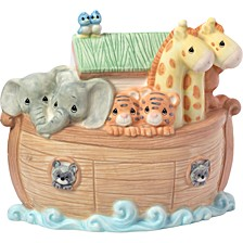Overflowing With Love Noah's Ark Night Light