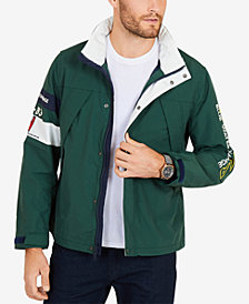 Nautica Men's Lightweight Jacket