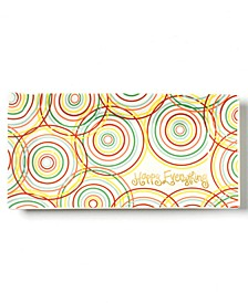 Happy Everything by Laura JohnsonCollection Multi Hypno Scoop Tray