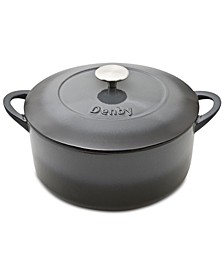 Halo 5.5-Qt. Round Covered Casserole