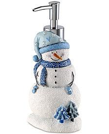 Avanti Let It Snow Lotion Pump