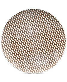 Hammock Coupe Dots Salad Plate, Created for Macy's