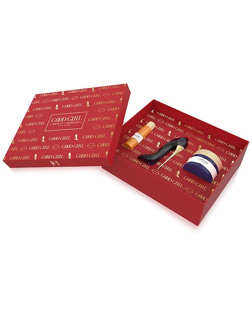 905dbda508e9 Carolina Herrera 3-Pc. Good Girl Gift Set