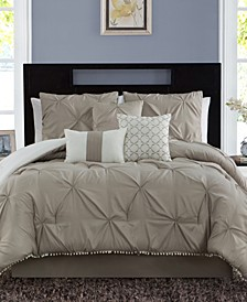 Pom Pom Comforter Set Collection