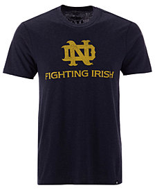 '47 Brand Men's Notre Dame Fighting Irish Throwback Club T-Shirt